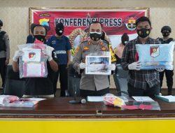 Polres Temanggung Ungkap Kasus Pembunuhan Anak di Desa Bejen Temanggung, Empat Pelaku Berhasil Ditangkap