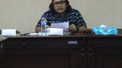 Anggota Komisi D DPRD Kudus Achmad Yusuf Roni