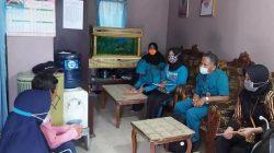 Kader kesehatan masyarakat