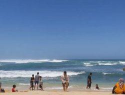 Terima Kekancingan Tanah Kasultanan di Tujuh Pantai