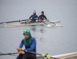 Indonesia Target Loloskan 30 Atlet ke Tokyo
