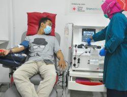 Masyarakat Diminta tak Ragu Donor Plasma Konvalesen