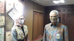 Stafsus Presiden RI Bidang Sosial, Angkie Yudistia