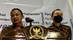Komnas HAM Bidang Pemantauan/Penyelidikan Mohammad Choirul Anam