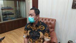 Walikota Semarang Hendrar Prihadi