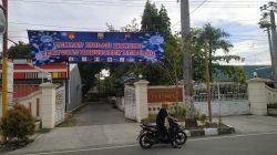 Hotel Puri tempat isolasi terpusat Kabupaten Rembang