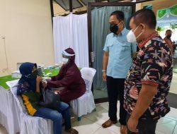 Pura Group Pioner Vaksin Perusahaan di Jateng