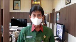 Kepala Dinas Pendidikan Kota Semarang, Gunawan Saptogiri