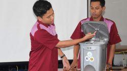 Universitas Muria Kudus Raih Peringkat 5 Nasional PKM