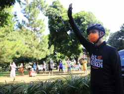 Penyintas Diminta Sosialisasikan Bahaya Varian Delta
