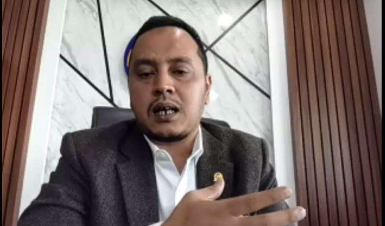Anggota Komisi I DPR RI Willy Aditya