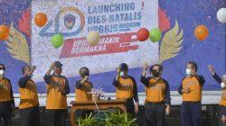 UPGRIS Masuki Umur Empat Dekade, Rektor Dorong Sivitas Akademika Semakin Produktif