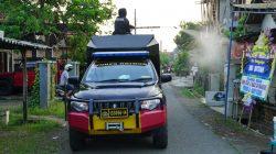 Bantu Penanganan Covid-19, 220 Brimob Nusantara Diterjunkan