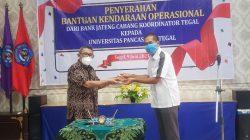 Ketua YPP Dr. H. Imawan Sugiharto S.H M.H.