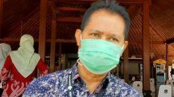 Kepala Dinas Kesehatan Kabupaten Banyumas Sadiyanto