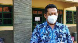 Ketua Gugus Tugas Covid-19 Kabupaten Rembang, Arif Dwi Sulistya