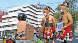 """Bank Jateng mengkampanyekan Eling Lan Ngelingke"""""""