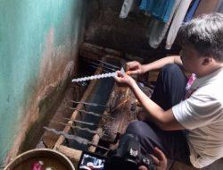Bulan Suro, Penjamasan Keris Banjir Order