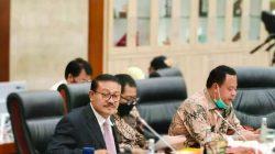 DPR Apresiasi Pemerintah Beri Bantuan UMKM