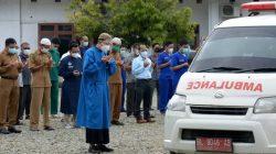 Semakin Bertambah, 640 Dokter Gugur selama Pandemi