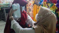 pasar tradisional di Kudus