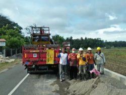 Pemasangan Meteran LPJU Ditargetkan di 300 Titik