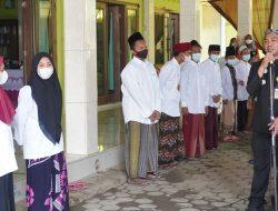 Apresiasi Bupati Batang untuk Santri Penghafal Alquran