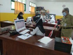 Ribuan Pelamar di Batang Memperebutkan 239 Formasi Guru P3K
