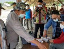 Hutan Mangrove Pasar Banggi Mulai Buka
