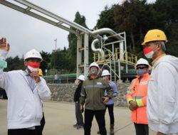 Pemprov Jateng Dorong Pengembangan Proyek Geothermal Dieng