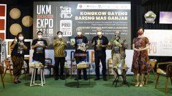 Bank Jateng Gelar UKM Virtual Expo, Produk Kualitas Siap Ekspor