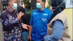 Ir, H. Abdul Kadir, MH Ketua Gugus Covid DPRD Sleman