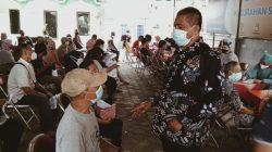 dr. Cahya Purnama, M.Kes Kepala Dinkes Sleman