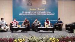 Ombudsman RI Minta DTKS Lebih Diperkuat Agar Stimulus Tepat Sasaran