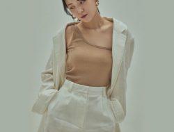 Kim Ji Eun Bagikan Bocoran soal Karakternya di The Veil