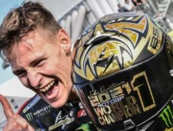 Fabio Quartararo, Pangeran Baru MotoGP