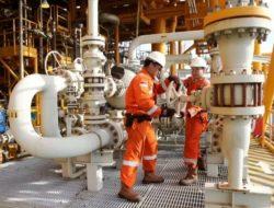 Pemanfaatan Gas Bumi Domestik Capai 65,91 Persen
