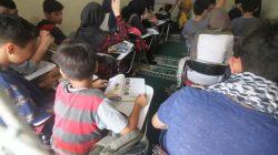 Hak Pendidikan bagi Pengungsi Anak Harus Dipenuhi