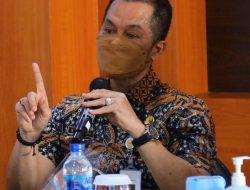 Demi Kesejahteraan Masyarakat, Hartopo Harapkan Kudus Bersih Rokok Ilegal