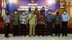 """Workshop """"Peningkatan Kapasitas Sumber Daya Manusia Menuju Akreditasi Laboratorium"""