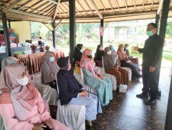 SDIT Nusawungu Menggelar Pelatihan Pembelajaran dan Pengajaran Kontekstual